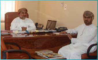 Photos E-documentation Mechanism is under Discussion in Muscat
